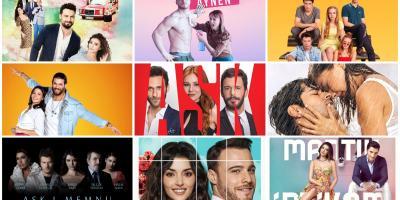 مسلسلات تركية رومانسية.. إليكِ أشهرها في الوطن العربي