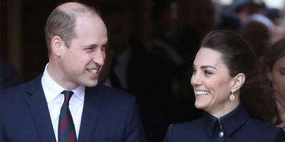 تعرفي على أسوأ هدية قدمها الأمير وليام لزوجته كيت ميدلتون