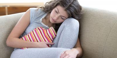 دليل الرجل في كيفية التعامل مع المرأة أثناء الدورة الشهرية