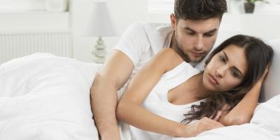 وداعًا للخجل وأهلًا بالجرأة..  أشياء يريدها زوجك في العلاقة