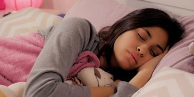 الحرمان المزمن من النوم.. إليك علامات وأسباب وعلاج هذه