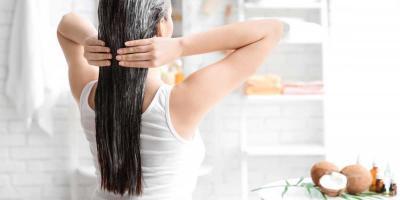 كيف تختارين بلسم الشعر المناسب لكِ؟