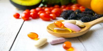 هذه الفيتامينات تحتاجها كل امرأة لمكافحة علامات الشيخوخة