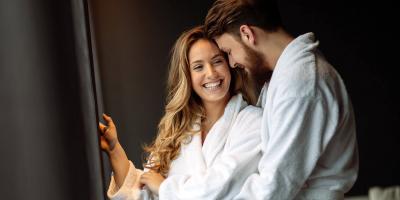لتعزيز علاقتك الرومانسية.. لا تهملي هذه العادات الصباحية