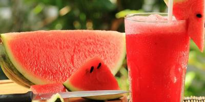 طرق بسيطة تساعدك على اكتشاف إذا كان البطيخ فاسدًا أم لا!