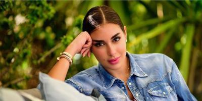 ياسمين صبري تتصدر الترند بسبب تصريحاتها: ربنا هو وكيلي
