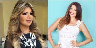 بوسي شلبي تثير الجدل بتصريحها عن مرض ياسمين عبدالعزيز!