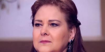 الراحلة دلال عبدالعزيز تتحدث عن ظورها في آخر مسلسل لها!
