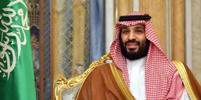 الأميرة الباربي.. تعرفي على زوجة محمد بن سلمان الحسناء