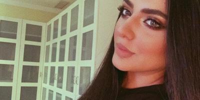 دانة المساعيد ممثلة أردنية مهددة بالقتل.. ما قصتها؟