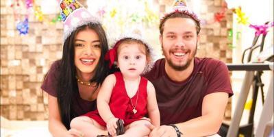 اليوتيوبر أحمد حسن يفاجئ زوجته زينب وبهدية أحلامها