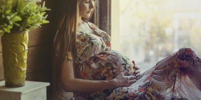 متى تكون العلاقة الحميمية مضرة بالمرأة الحامل؟!