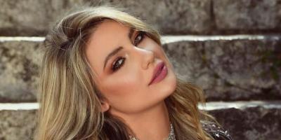 أنجيلا بشارة طليقة وائل كفوري تكشف معاناتها مع النفقة..