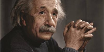 رسالة لـ أينشتاين تكشف تنبؤه بحواس الحيوانات الفائقة