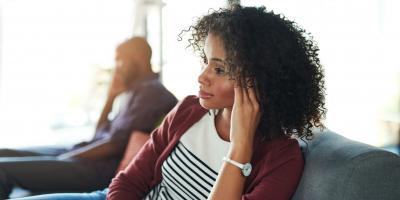 علامات شعور شريكك بالذنب لخيانتك