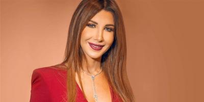 نانسي عجرم تحي حفل زفاف شقيقها.. وبناتها يخطفن الأنظار