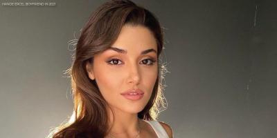 هاندا ارتشيل أجمل امرأة في العالم لعام 2021.. وفقًا لمجلة