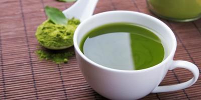 حضري شاي الماتشا الصحي في منزلك
