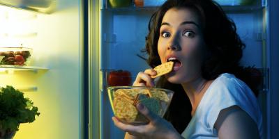 كيف يؤثر هرمون الجوع عليكِ؟!