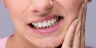 أسباب حساسية الأسنان للحرارة والبرودة وكيفية علاجها