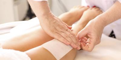 علاجات منزلية فعالة لتقليل الطفح الجلدي الناتج عن إزالة