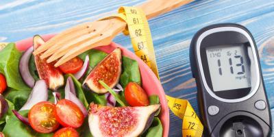 لمرضى السكري.. 6 فواكهة تساعد علي التحكم في نسبة السكر في