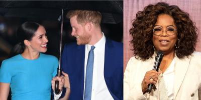 تقارير تكشف أسرارًا جديدة عن الأمير هاري وميغان قبل زفافهما