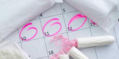 ما فوائد الاستحمام أثناء الدورة الشهرية