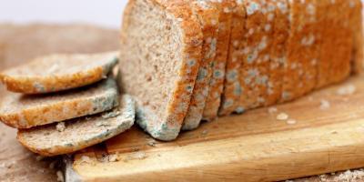 تعفن الخبز ما هي أخطاره؟