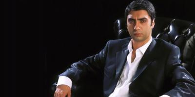 مراد علمدار يعتبر نفسه المهدي المنتظر وينتمي لطائفة مرعبة!