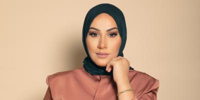 نداء شرارة ترد بغضب على اخبار خلع حجابها: مجننكم هالحجاب!