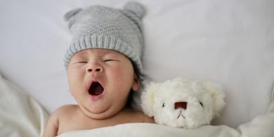5 نصائح لمساعدة طفلك على النوم طوال الليل