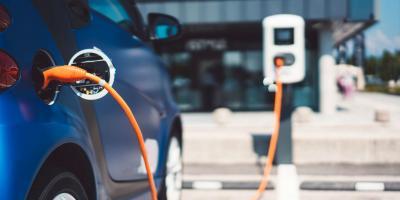مركبة كهربائية هجينة لنقل الركاب بين البلدان بسرعات فائقة