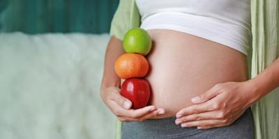 هل من الآمن اتباع نظام غذائي نباتي خلال فترة الحمل؟ إليك
