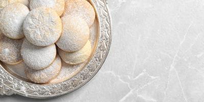 حلويات عيد الأضحى