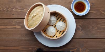المطبخ الصيني: طريقة عمل المنتو بالدجاج
