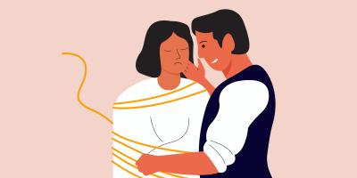 أفكار سامة حول الحب لا بد أن تنتبهي لها.. النقطة الخامسة