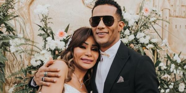 الشرطة المصرية تلقي القبض على زوج شقيقة محمد رمضان بسبب حفل