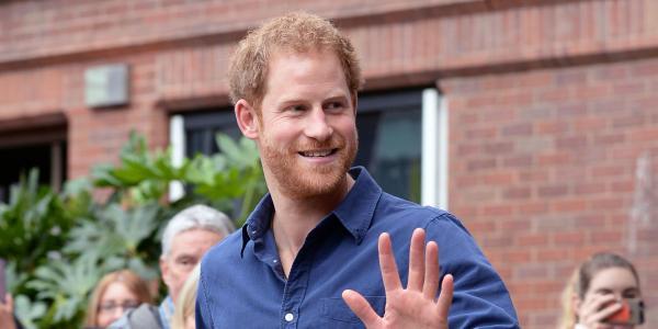 الأمير هاري يرغب في العودة لمنصب ملكي .. إليك التفاصيل