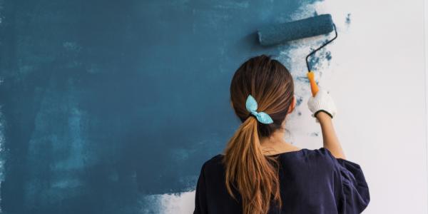 6 ألوان ينصح استخدامها في ديكور منزلك لجلب الشعور الإيجابي
